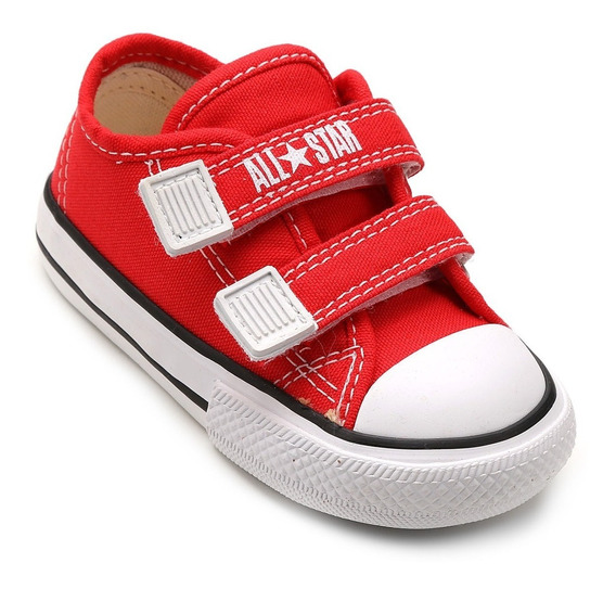 Tênis Converse All Star Border 2v Infantil - Original