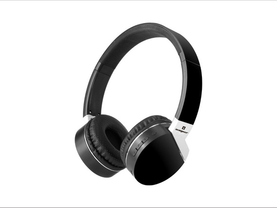 Headphone Bluetooth Sem Fio Sumexr Sly-05 Microfone Fm