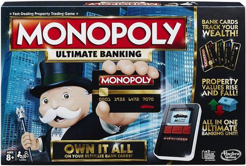 Monopolio Con Punto De Venta