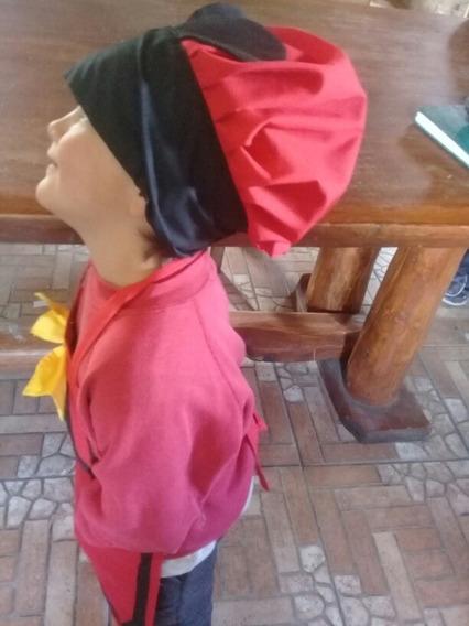 Delantal Chef Mickey