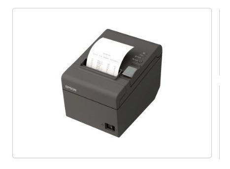 Impressora Não Fiscal Termica Tm-t20 Usb Epson