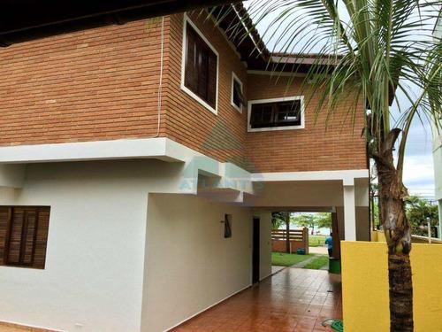 Imagem 1 de 15 de Casa Para Venda Em Ubatuba, Praia Maranduba - 1074_2-1135269