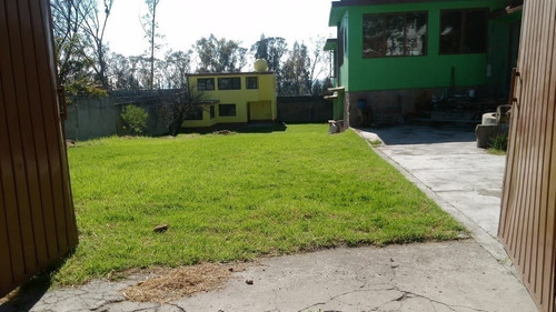Imagen 1 de 14 de Casa En Venta En Loma Del Rio Nicolas Romero
