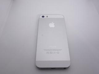 iPhone 5s 32gb Qualidade A Não Funciona Chip 12x Sem Juros
