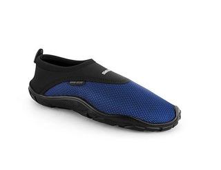 Zapato Acuatico Svago Modelo Cool Azul Rey