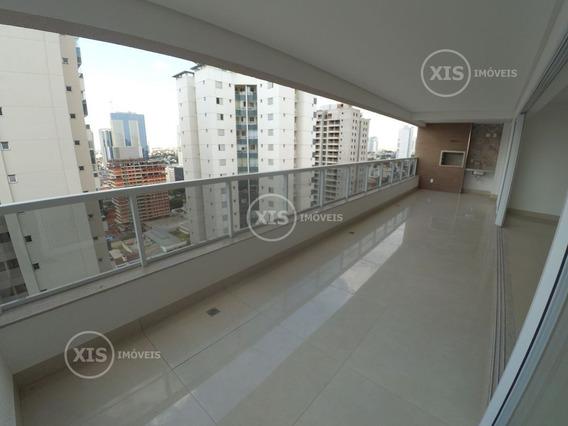 Apartamento 4 Suítes, Gran Elegance, Setor Bueno - 215 M²