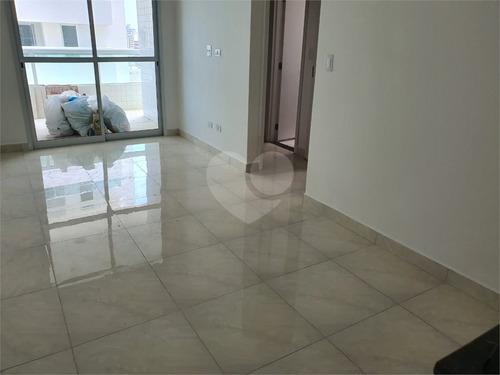 Imagem 1 de 20 de Apartamento Com 2 Dormitorios, 1 Vaga De Garagem A Venda No Bairro Ocian - Praia Grande - Reo585604
