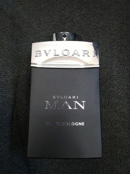 Perfume Bvlgari Man Black Cologne 100ml Edt