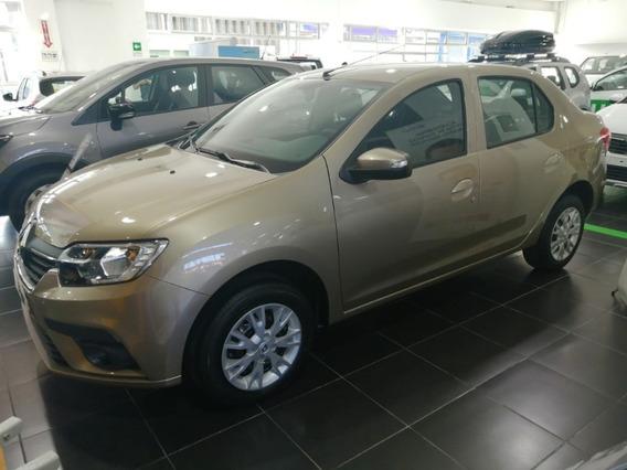 Renault Logan Life + Ph2