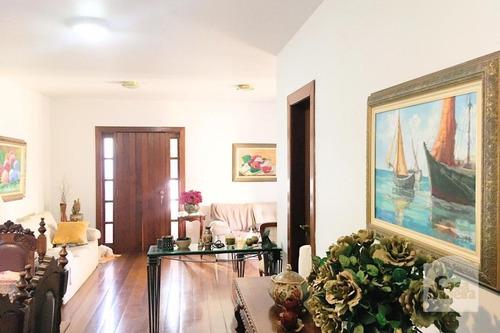 Imagem 1 de 15 de Apartamento À Venda No Sion - Código 267440 - 267440