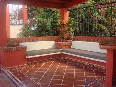 Se Vende Casa Estilo Mexicana Centro Playa Del Carmen 1145