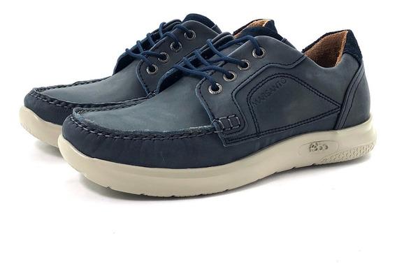 Marsanto 28 Zapato Cuero Confort El Mercado De Zapatos!