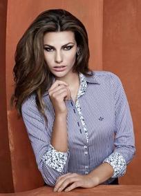 Camisa Social Feminina