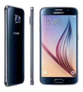 Samsung Galaxy S6 32gb Lançamento Original 4g Wifi Nfc 5.1