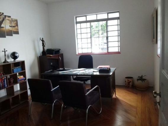 Sobrado Comercial Para Venda Ou Locação, Vila Clementino, 300m², 18 Vagas! - It45970