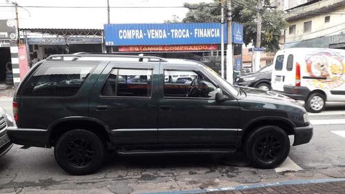 Imagem 1 de 6 de Chevrolet Blazer 1999 4.3 V6 Dlx - Esquina Automoveis