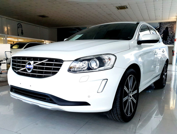 Volvo Xc60 2015 2.0 T5 Inspiration At