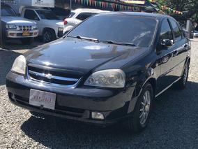 Chevrolet Optra 1400cc- 2007