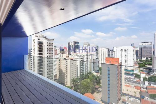 Apartamento A Venda Vila Olimpia  - Mr74502