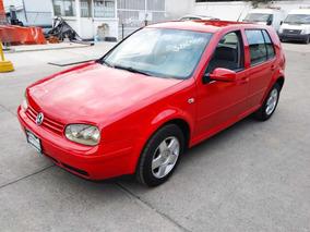 Volkswagen Golf Europa Std 5 Vel 2003