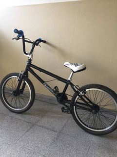 Bicicleta Bmx Freestyle Foxter