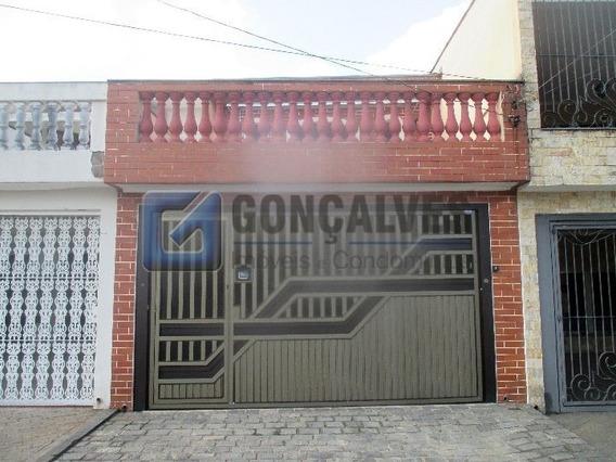 Venda Sobrado Sao Caetano Do Sul Olimpico Ref: 130373 - 1033-1-130373