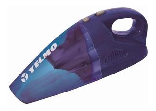 Aspiradora Para Auto De Mano 12v Yelmo As-3238 Agua Y Polvo