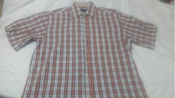 Camisa Bogari Talla L (klein,dockers,gap,polo,tommy,moda Cas