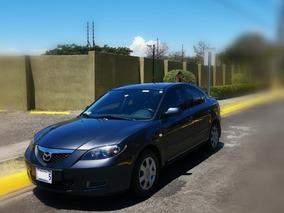 Mazda 3, 1.600cc, Manual, Excelentes Condiciones