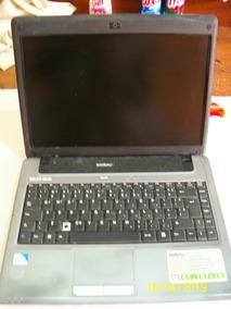 Notebook Intelbras I420 (com Defeito - Leia)