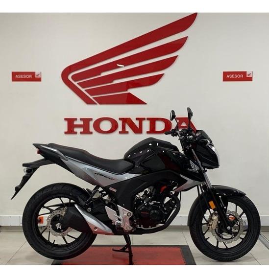 Honda Cb 160f Dlx Bajo De Precio!! Y Bonocasco De $120.000!!