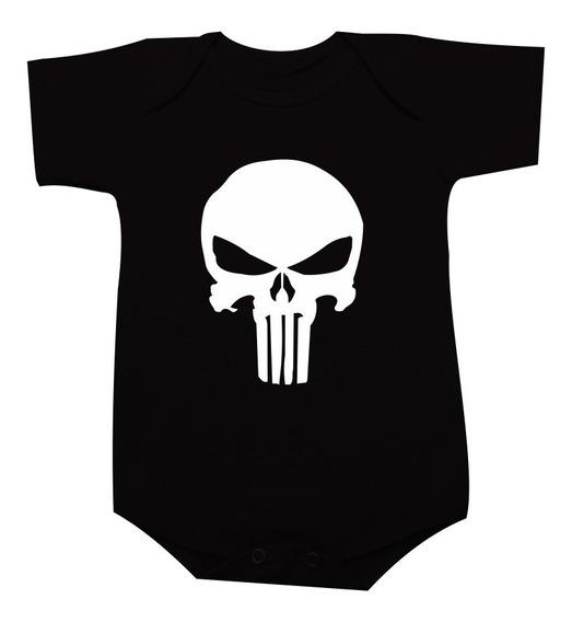 Body Justiceiro Super Herois Marvel Netflix Punisher