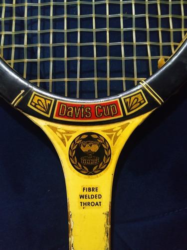 Raquete Tênis Vintage