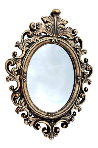 Espelho Veneziano Parede Escritório Decoração Provençal