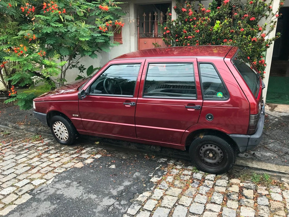 Fiat Uno Mille Ep 1.0 95/96