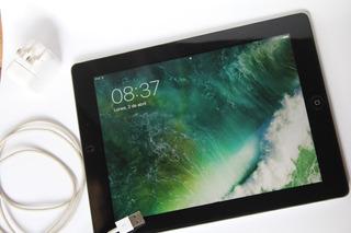 iPad 4ta. Generación. 16gb Wifi Bluetooth, Mas Que Impecable