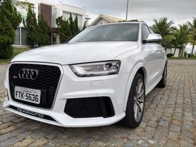 Audi Rs Q3 2.5 Tfsi Quattro 5p 2015