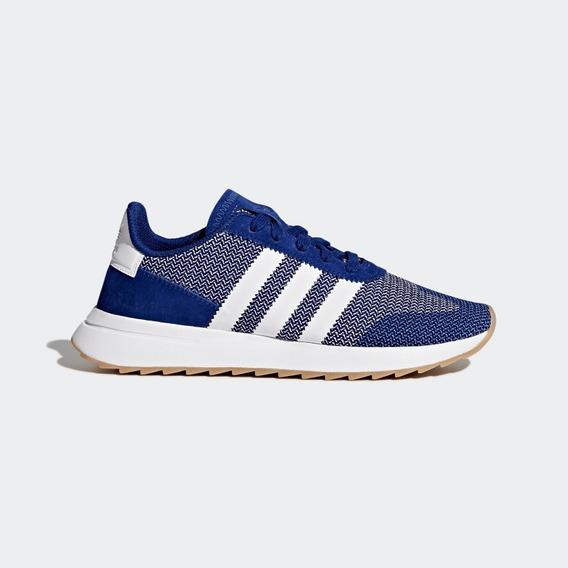 Tênis adidas Flb Runner Femenino 100% Original 12/sem Juros