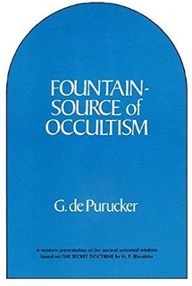 Libro - Fountain Source Of Occultism