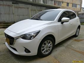 Mazda Mazda 2 Touring 1.5 Fe At