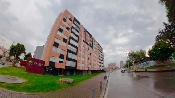 Excelente Apartamento En Venta La Campina Mls 19-856