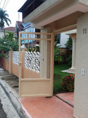 Casa En Venta Urbanizacion Pto.pta. Código Gvc-007
