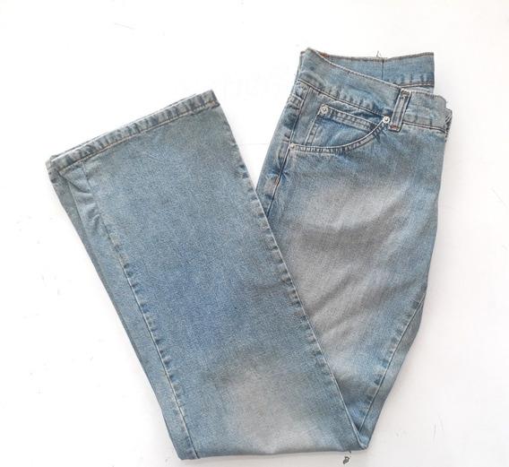 Calça Jeans Claro Feminina Minha Grife Mgf
