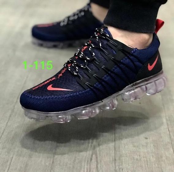 Zapatos Deportivos Nike Vapor Max Caballero
