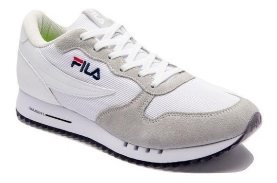 Zapatillas Fila Hombre - Talles Grandes - Envío Gratis Sport Evolved