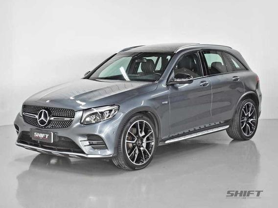 Mercedes-benz Glc-43 Amg 3.0 V6 Bi-turbo 367cv Aut