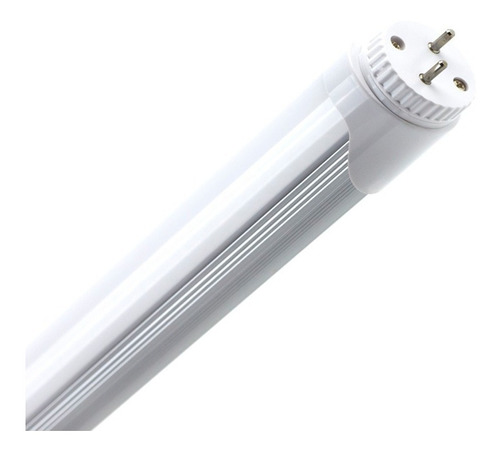 Tubo Led T8 120 Cm 18 Watts Luz Fría Blanca