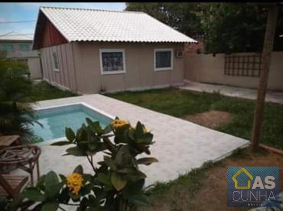 Casa Para Venda Em Araruama, Ponte Dos Leites, 3 Dormitórios, 1 Suíte, 1 Banheiro - 202_2-908937