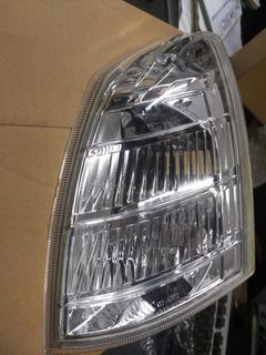 Cuarto Esq Nissan Xtrail 2002 2003 2004 2005 2006 2007 Izq
