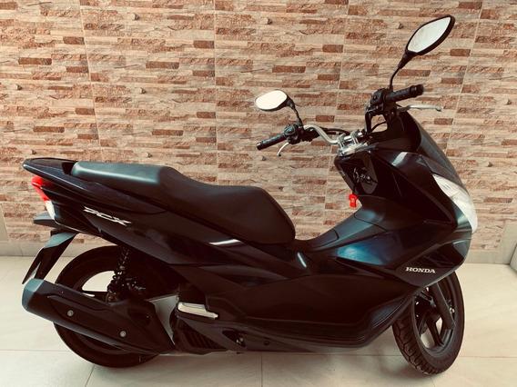 Moto Honda Pcx 150 2018